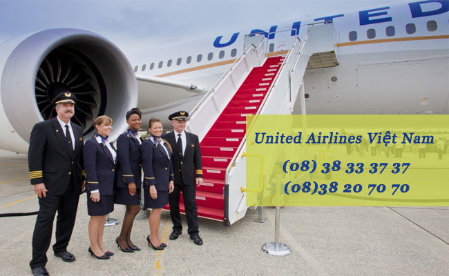 United Airlines Việt Nam