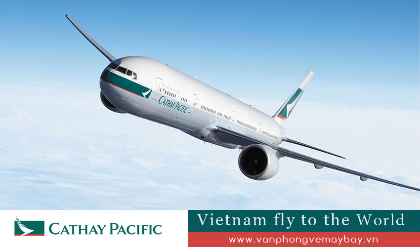 Cathay Pacific Vietnam Office Contact