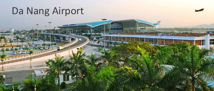 đà nẵng airport