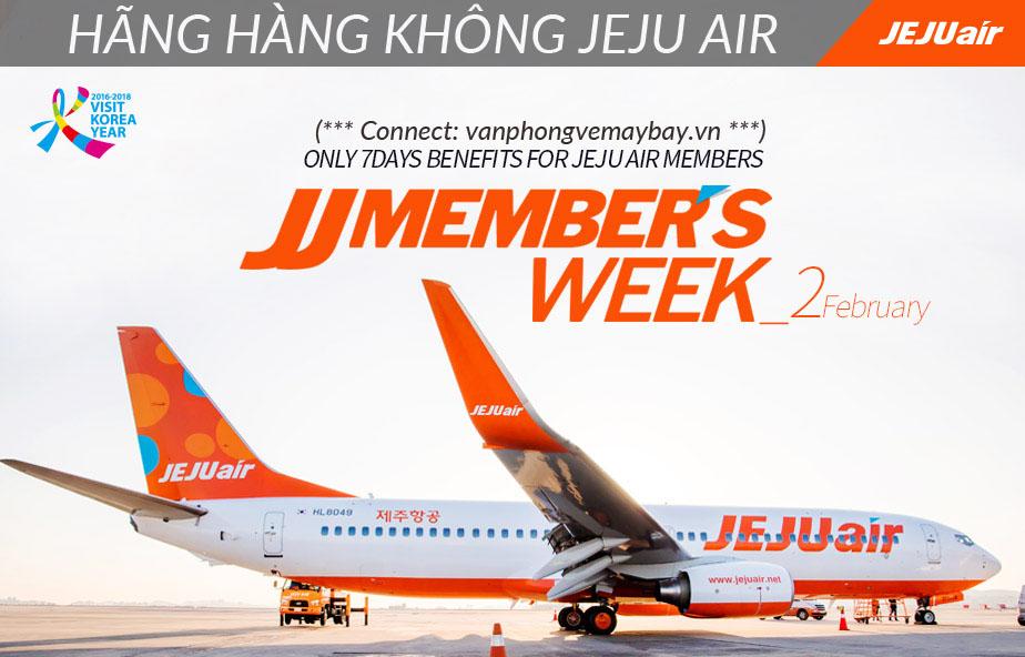 Jeju Air (7C)