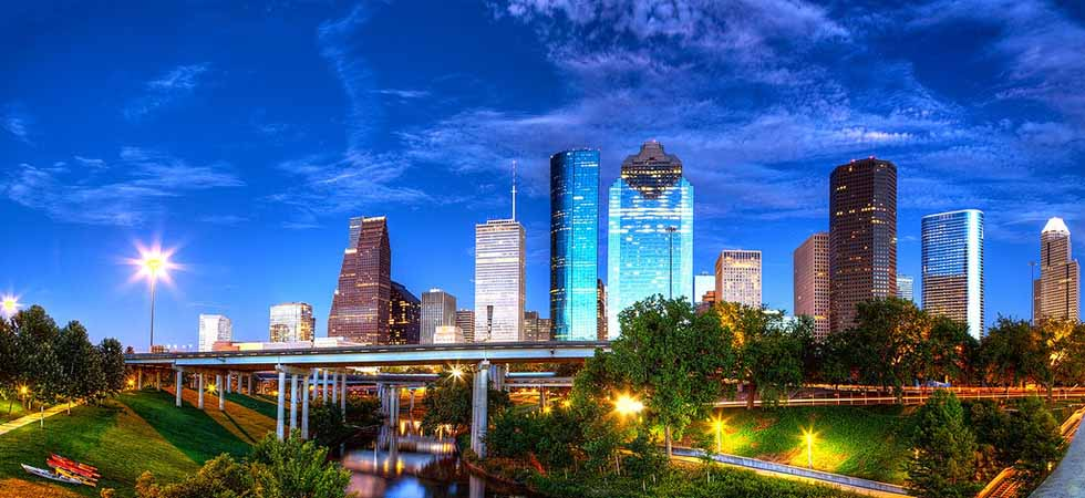 Điều cần làm khi đến thành phố Houston