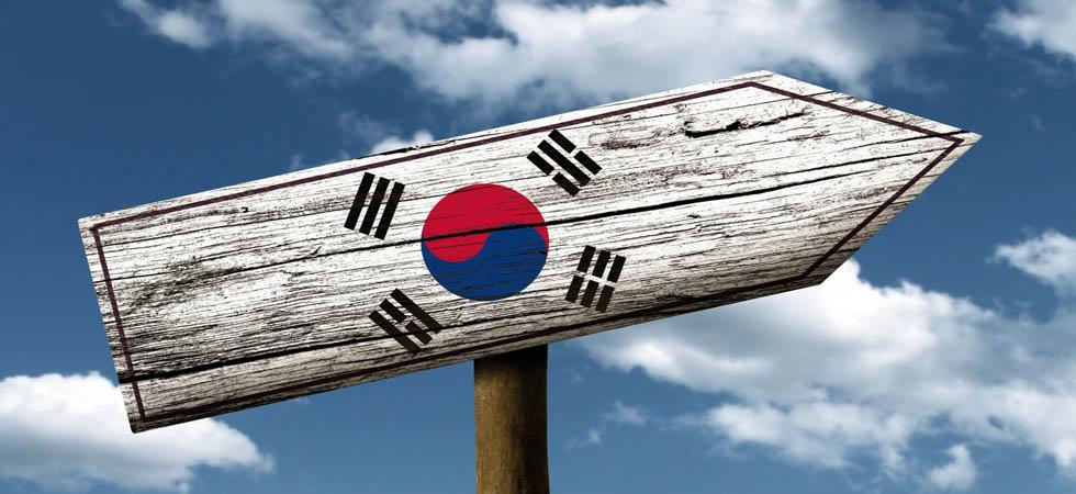 Những thành phố biển đẹp nhất Hàn Quốc