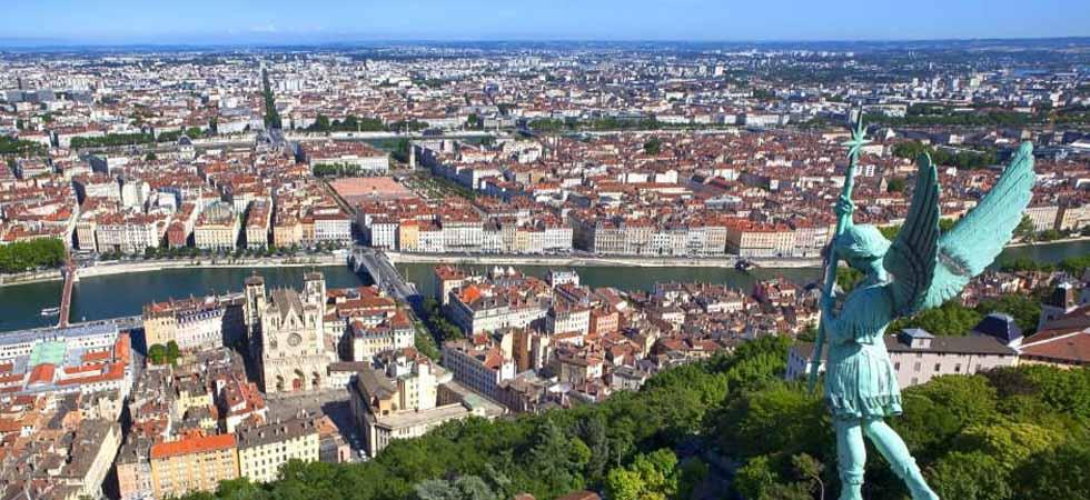Khám phá những địa điểm du lịch nổi tiếng tại Lyon