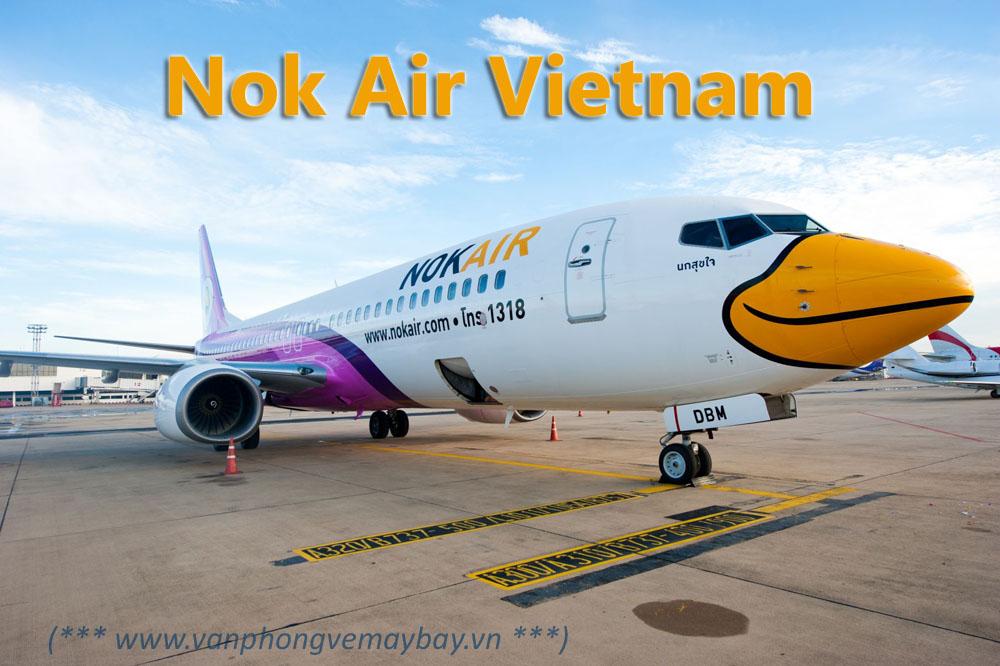 Nok Air Vietnam Office