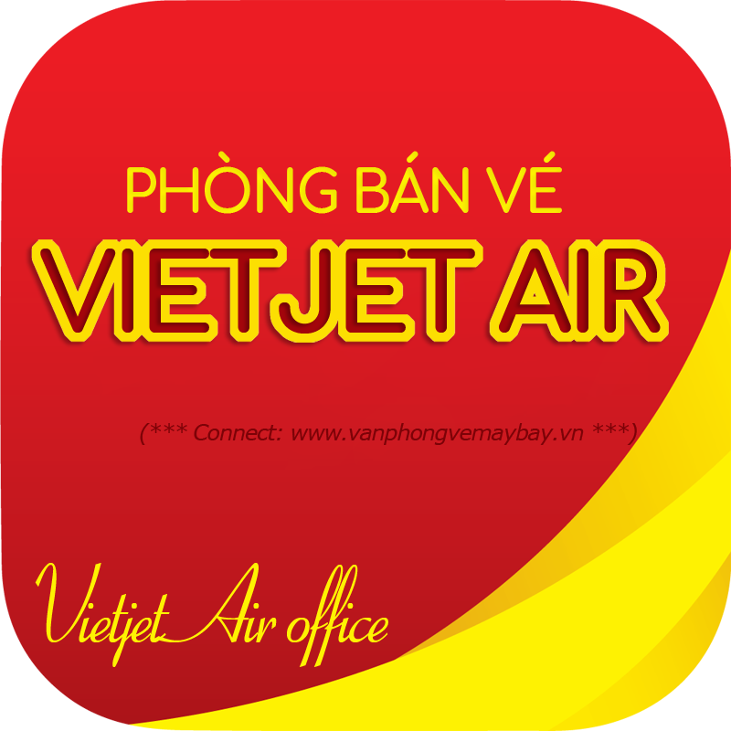 Phong ve Vietjet Air Office