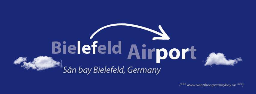 Sân bay Bielefeld Airport