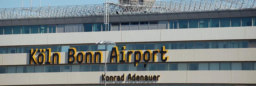 Sân bay Cologn Bonn Airport