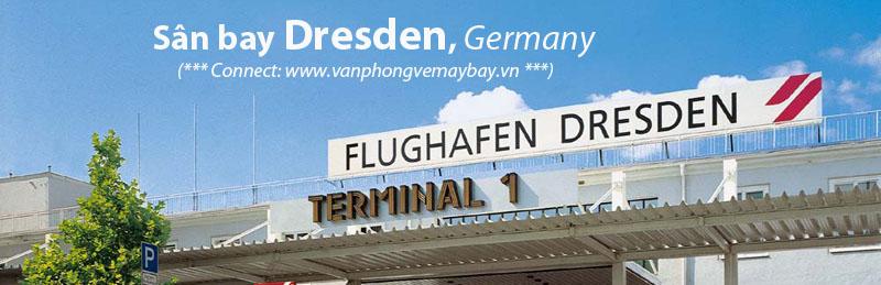 Sân bay Dresden Airport