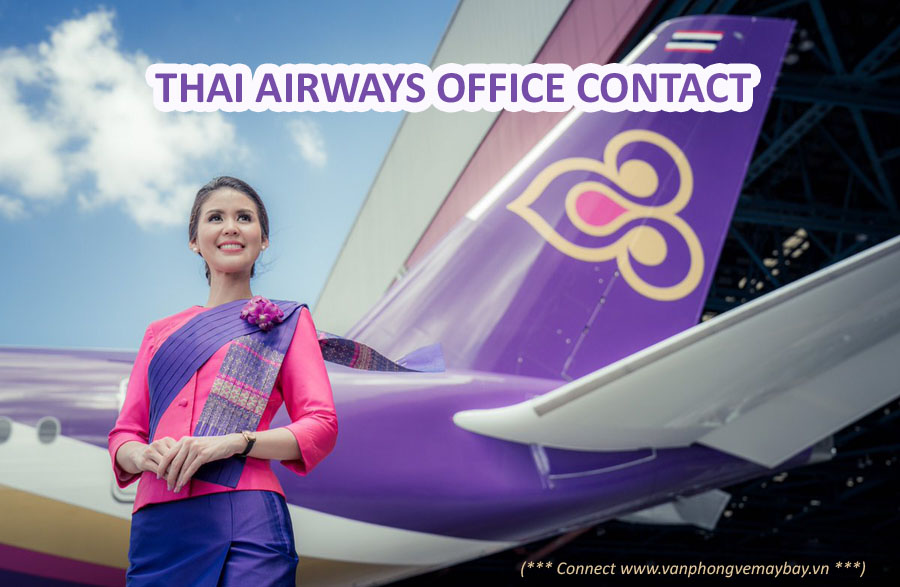 Thai Airways Office contact