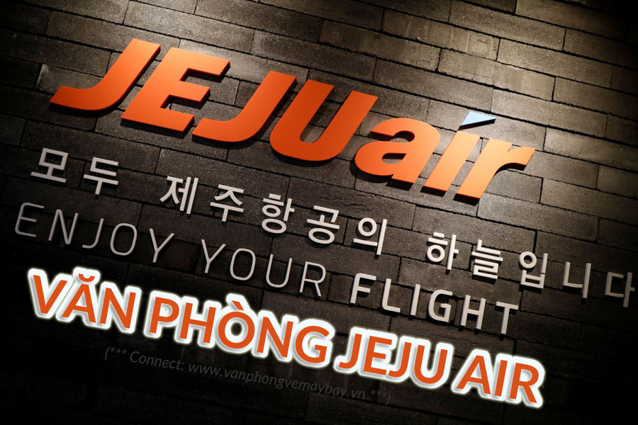 Văn phòng đại diện Jeju Air