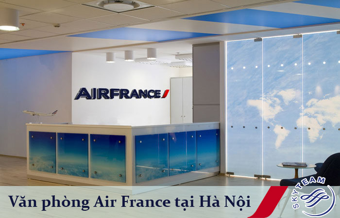 Air France Ha Noi Office