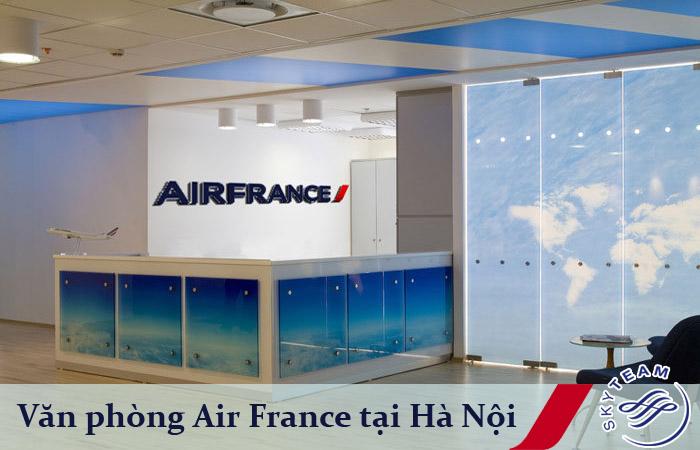 Air France Ha Noi Office