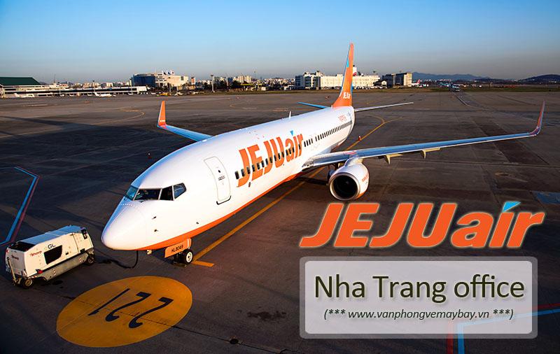 Jeju Air Nha Trang office