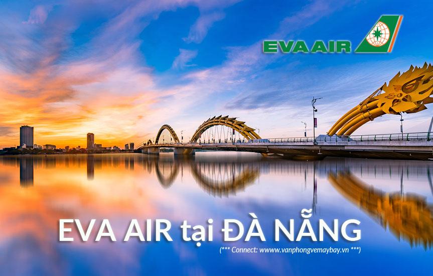 Eva Air tai Đà Nẵng