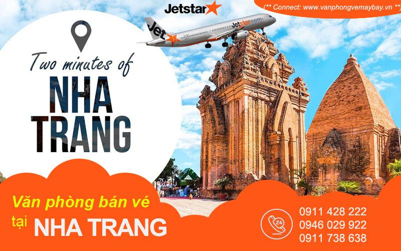 Jetstar Pacific Nha Trang Khanh Hoa