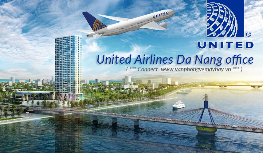 United Airlines Da Nang office