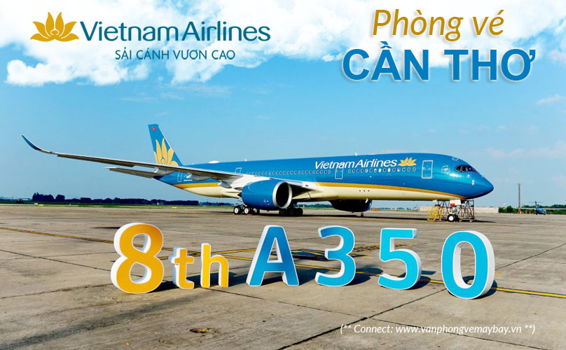 Vietnam Airlines Can Tho office