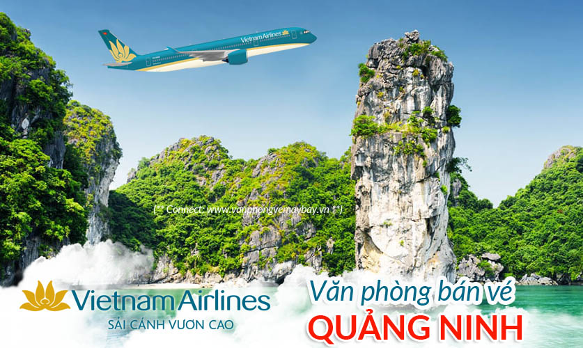 Vietnam Airlines Quang Ninh office