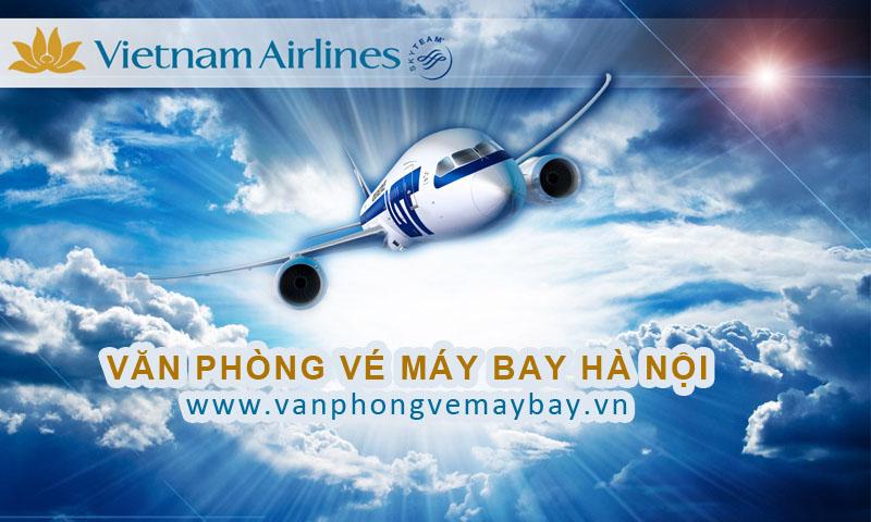Văn phòng vé máy bay Hà Nội