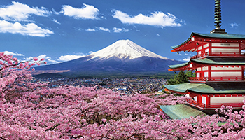 Vé đi Nhật