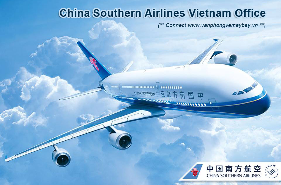 China Southern Airlines Vietnam Office Contact