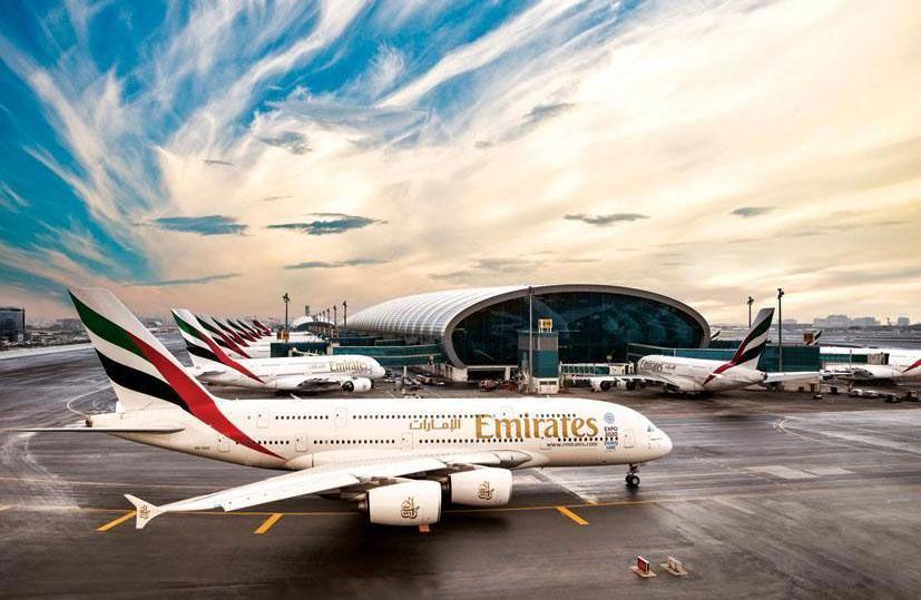 Emirates Vietnam Office