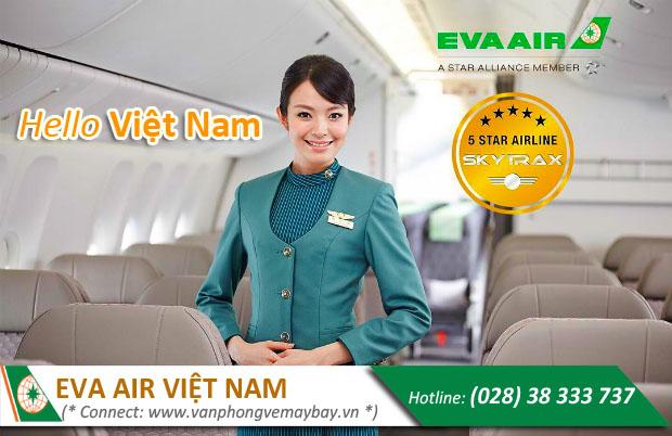 Eva Air Việt Nam