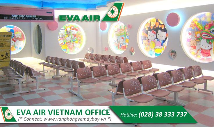 Eva Air Vietnam Office Contact