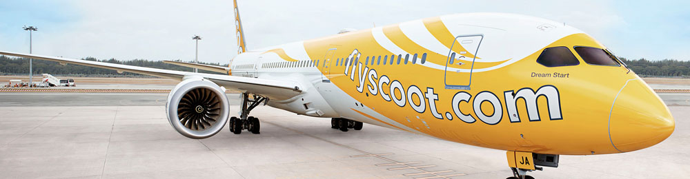 Scoot Banner