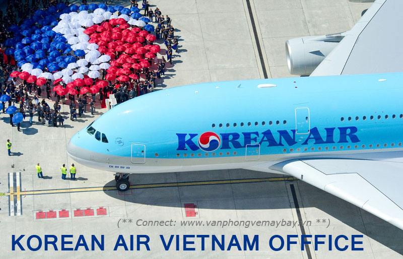 Korean Air Vietnam Office
