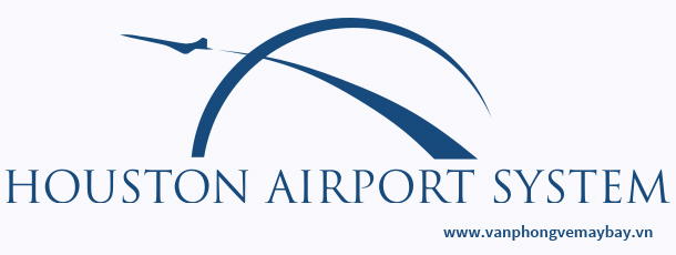 logo-san-bay-george-bush-airrport