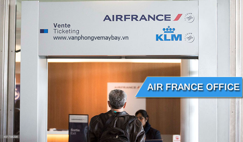 Air France Vietnam Office