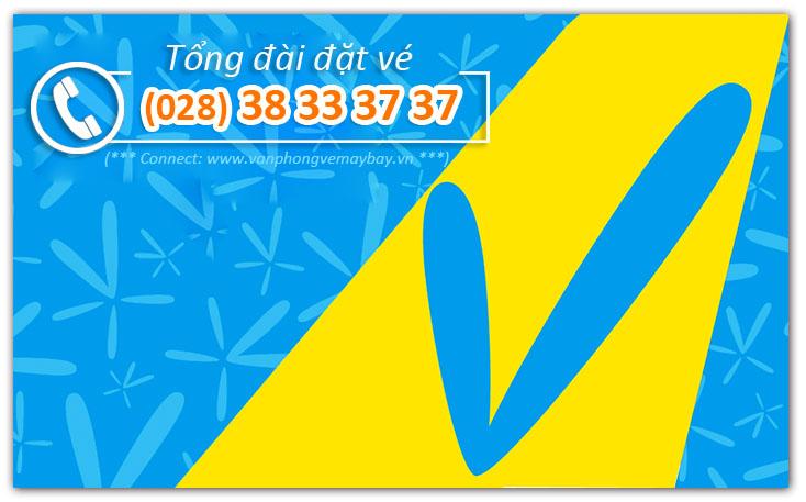 Số điện thoại tổng đài Vanilla Air