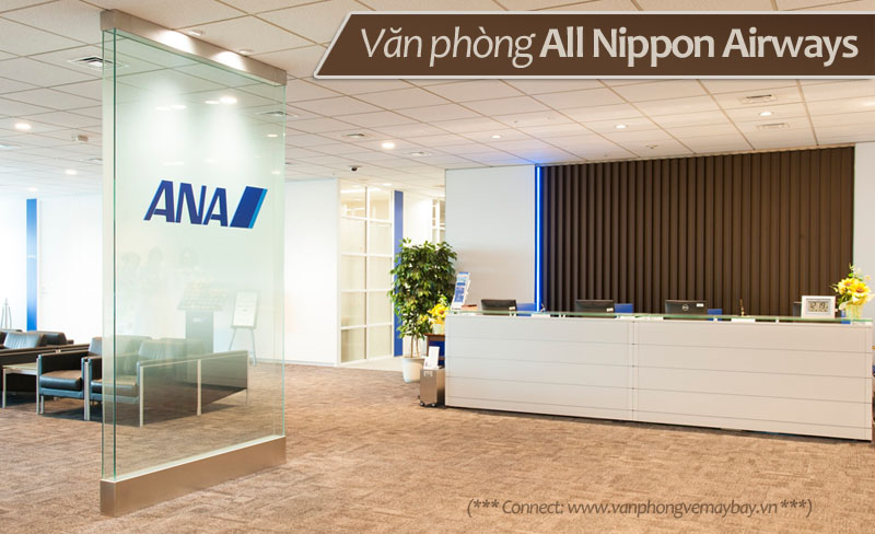 Văn phòng All Nippon Airways Office
