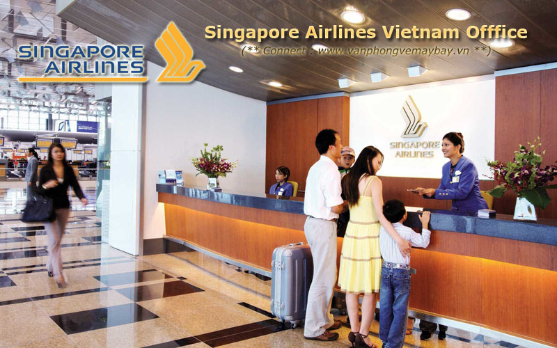 Văn phòng Singapore airlines