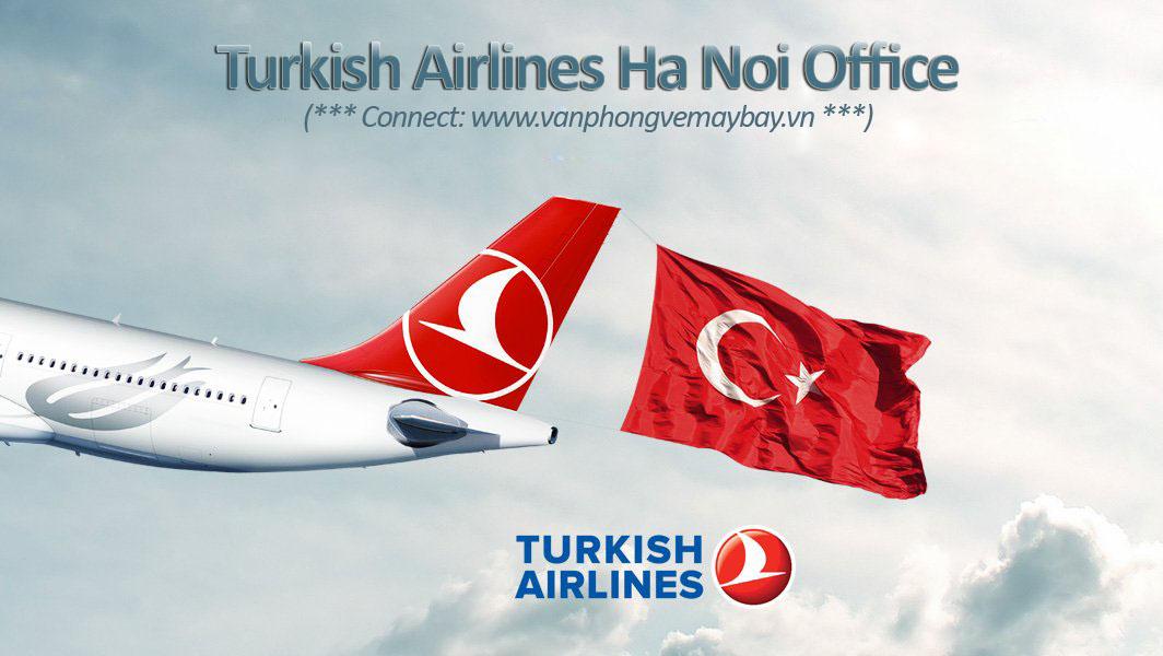 Văn phòng Turkish Airlines Hà Nội