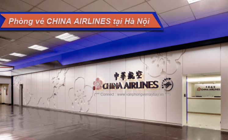 China Airlines Hà Nội