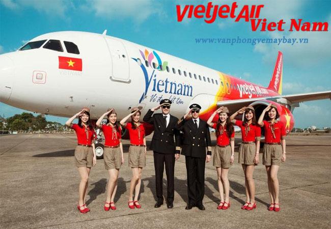 vietjet-air-viet-nam